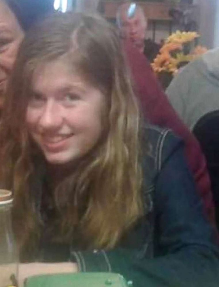 PHOTO: An undated photo of missing 13-year-old Jayme Closs of Barron, Wisconsin.