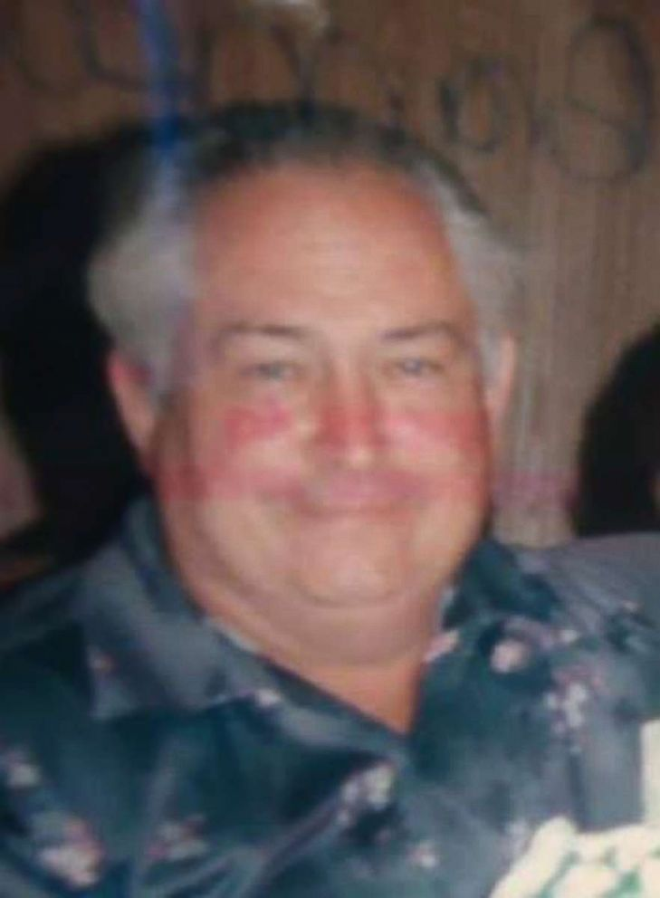 PHOTO: William Louis Nichols, who died in Orlando in October 1998, was charged with rape at least three times in his previous home state of Wisconsin, according to the Hernando County Sheriffs Office.